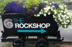 The Rock Shop