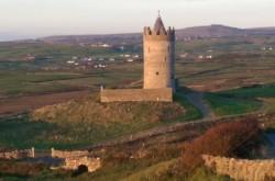 doonagore castle and doolin