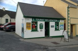 Doolin tourist office