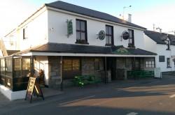 McGann's music pub doolin