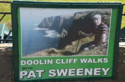 Doolin Cliff Walks