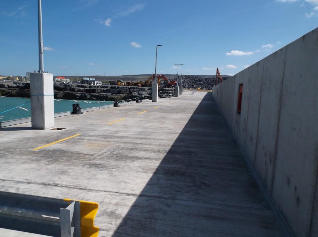 Doolin Pier