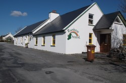 Doolin Rainbow Hostel