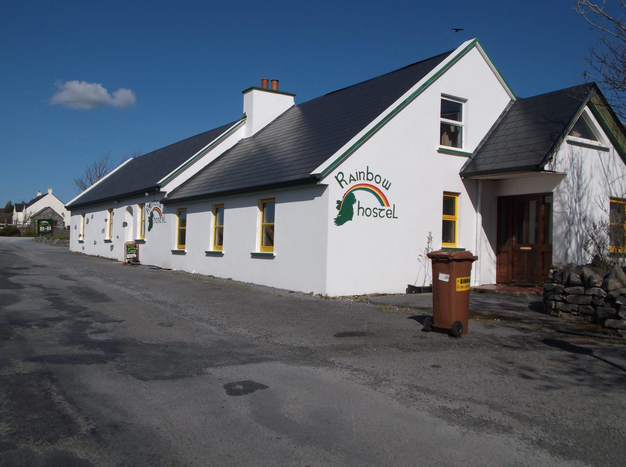 Doolin Rainbow Hostel