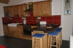 kitchen aran islands