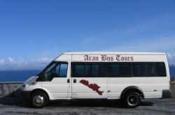 aran bus