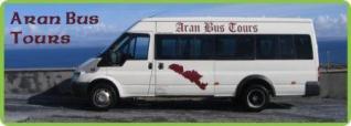 aran bus tour