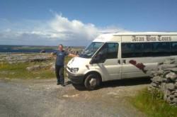 Aran Island Bus Tour