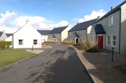 Doolin Village Lodges.