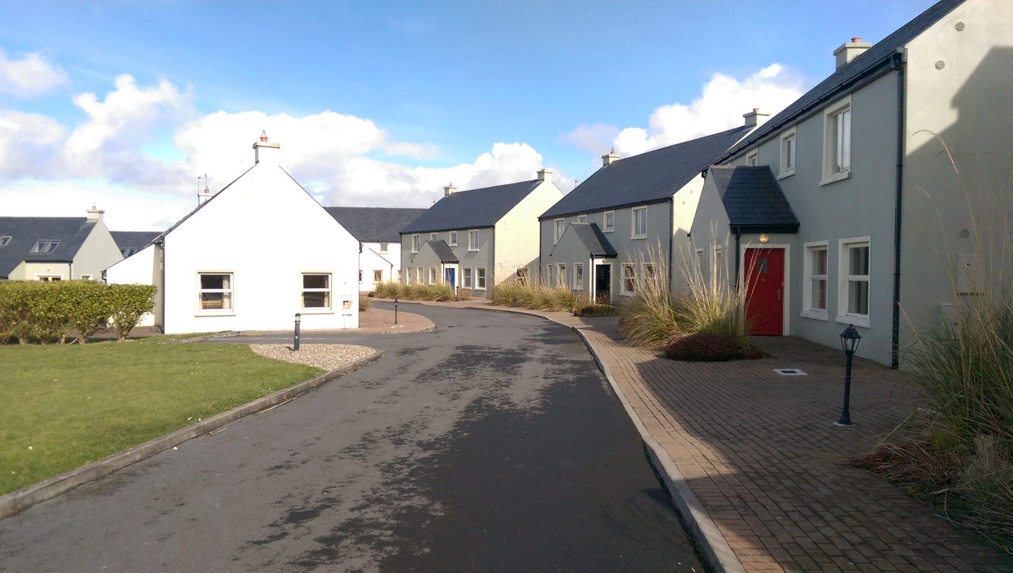 Doolin Village Lodges.