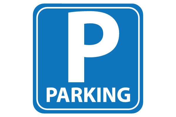 parking at doolin pier
