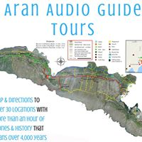 Aran Audio Guides